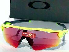 NEW* Oakley RADAR EV PATH Retina Burn Bike w PRIZM ROAD Sunglass oo9208-49
