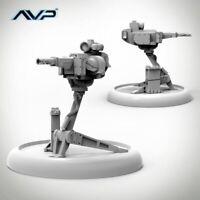 Alien vs Predator (AVP): USCM Sentry Guns PIC201304