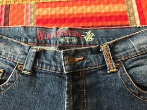 TBE Jean WINCHESTER taille 44