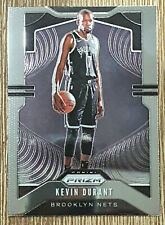 2019-20 Panini Chronicles Prizm Update Kevin Durant #508 Nets 🔥