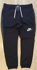NIKE SPORTSWEAR MENS FLEECE JOGGERS TROUSERS NEW WITH TAGS Size XL