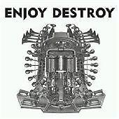 Enjoy Destroy - EP (2008)