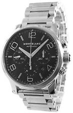 9668 | BRAND NEW MONTBLANC TIMEWALKER CHRONOGRAPH | MEN'S WATCH