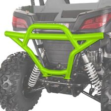 Arctic Cat Medium Green Rear Bumper - Wildcat Trail & Sport - 2436-479