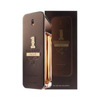 1 one Million Prive by Paco Rabanne Eau De Perfume 3.4 oz/100 ml Men Brand New