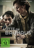 Lotte am Bauhaus (DVD, German Import, Region 2)