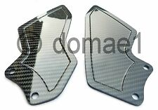 CARBONIO PROTEZIONE per tallone BMW s1000rr per tallone saver fersenschuetzer S 1000 RR hp4
