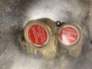 Procon 104E165F11BB130 1/2 inch Port Bolt-on Brass Pump