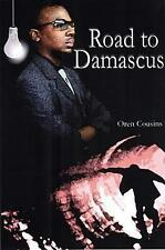 Cousins, Oren, Road to Damascus, Very Good Book