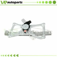 Power Window Regulator for 2006-2011 Honda Civic Sedan Front Lh w/ Motor