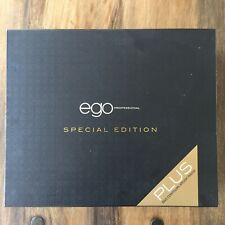 Ego Professional Special Edition Hairdryer And Straightener Set