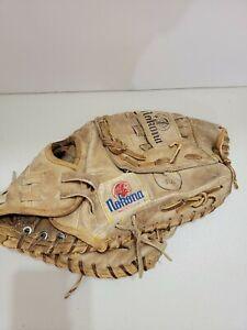 """Nokona AMG 175 Baseball Glove 12"""" Made In USA American Legend Series"""