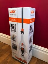 Vax SCSMV1SG Steam Glide Steam Cleaner, New and unboxed