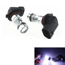 White 9005 HB3 9006 HB4 6000K 100W LED Cree Projector Fog Driving Light Bulb