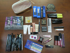 LOT MAKEUP SMASHBOX URBAN DECAY HIKARI LINER LIP MASCARA FACE HIGHTLIGHTER NEW