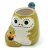 Star Wars Jabba The Hutt Mug Disney Galaxys Edge Mug Target Green Zac Designs