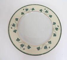 Limoges-Porzellan-Teller mehrarmige