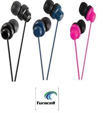 JVC HAFX8 RIPTIDZ Inner-Ear Headphones/Earbuds for mp3/cd/radio/tablet
