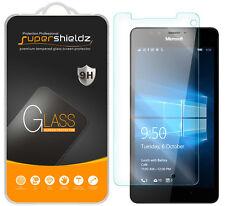 Supershieldz Ballistic [Tempered Glass] Screen Protector For Microsoft Lumia 950
