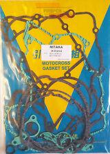 KTM125 KTM 125 SX 1991 - 1997 Dichtungsvollsatz / Set