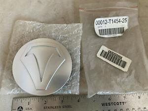 Ultra Aftermarket Toyota Silver Wheel Center Hubcap Hub Cover Cap C918-CAP Force