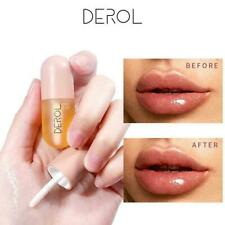 Hot Sale Lip Oil-DEROL Plant Extracts Plumping Lip Serum J5P1