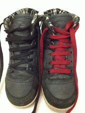 Mayoral - scarpe alte - colore Nero - N° 27 - chiusura lacci e cerniera - USATE