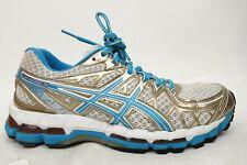 Asics Kayano 20 Running Shoes Women Men Size 8