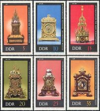 Germany Science & Technology Postal Stamps