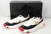 'Brand New' Nike x Undercover Overbreak US 6.5 DD1789-100 Sail Gold From Japan