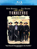 Tombstone [2010]  Blu-ray Disc