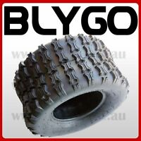 "QIND 4PLY 18 X 9.50 - 8"" inch Rear Back Tyre Tire 150cc Quad Dirt Bike ATV Buggy"