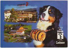 BRUNICO - HOTEL PETRUS FREIZEITHOF LECHNER - REISCHACH/BRUNECK (BOLZANO) 1998