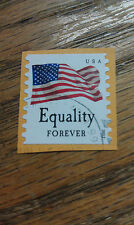 Stamp, U.S.A., First Class, Equality FOREVER, Liberty, 2012