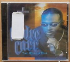 Andre Carr - The Word's Out - CD neu und OVP