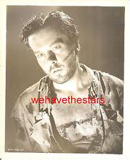 Vintage Robert Scott AKA Mark Roberts BEEFCAKE 45 PRISON SHIP Publicity Portrait