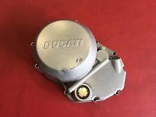 K* DUCATI 750SS I.E Monster S2R 620 Kupplungsdeckel Kupplung Deckel  MOTORDECKEL