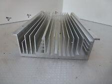 Kühlkörper L/B/H ca. 290mm/140(158)mm/50mm Aluminium