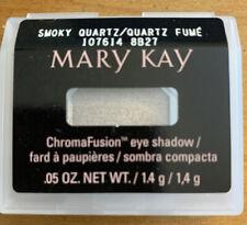 Mary Kay Chromafusion Smoky Quartz Eye Shadow Free Shipping