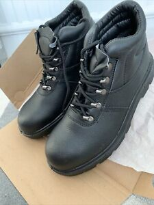 arco safety boots/ Safety Footwear Size 9 New In Box Unused