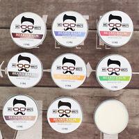 Beard Balm   Softens, Styles & Tames Facial Hair   Promotes Growth   15ml
