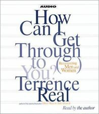 How Can I Get Through To You? by Real, Terrence