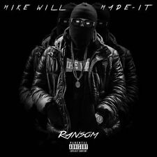"Mike Will Made It- ""RANSOM""  Official MIXTAPE.. MIX CD... SUPER HOT!!"