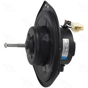 HVAC Blower Motor 4 Seasons 35438