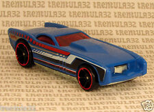 HAULER Exclusive THE GOV'NER Blue/Red/White/Black rare Hot Wheels Loose