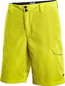 "Fox Racing Ranger Cargo 12"" Short Acid Green"