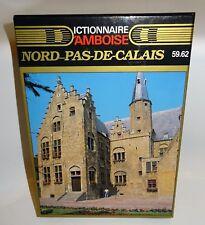 Dictionnaire d' Amboise - Nord pas de Calais 59 62