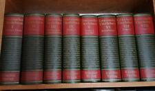Grzimeks Tierleben. Enzyklopädie des Tierreiches. 13 Bände +Ergänzungsband