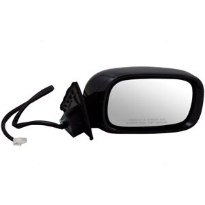 New Passengers Power Fold Mirror Heated Memory Puddle Lamp for 01-06 Lexus LS430