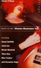Hymn To Her : Women Musicians Talk(Paperback Book)Karen O' Brien-Good